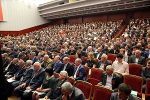 Муниципальные образования столицы примут участие в экономическом форуме