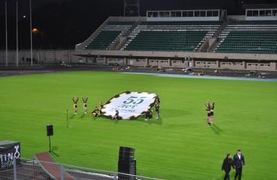 В Южном округе прошли торжества, приуроченные к юбилею стадиона «Торпедо»