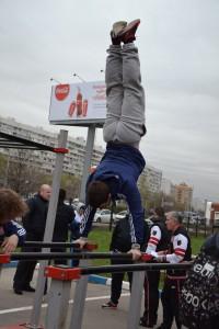 По мнению Романа Асланова, нормы ГТО могут пригодиться каждому гражданину