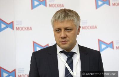 Все автобусы «Мосгортранса» задействованы в проекте «ДТП-нет!» – Михайлов