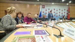 Конкурс «Московская реставрация» является одним из главных ежегодных мероприятий в реставрационной сфере