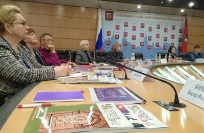Конкурс «Московская реставрация» дает возможность профессионалам показать свои достижения - Алексей Емельянов