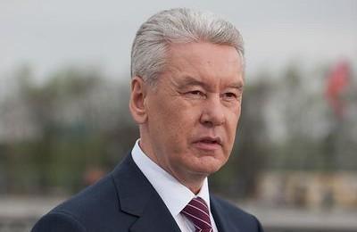 По словам мэра Москвы Сергея Собянина, роддом ГКБ № 29 соответствует мировым стандартам