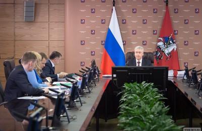 Градостроительно-земельная комиссия Москвы одобрила проект возведения ТПУ «Алма-Атинская»