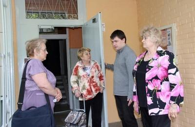 Алексей Лукоянов: Своей задачей в качестве общественного советника считаю поддержание порядка в доме, во дворе, в районе