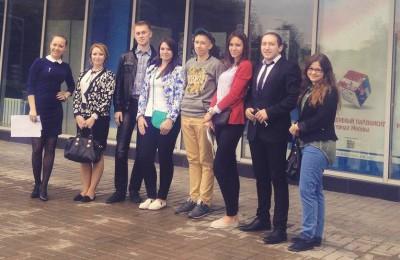 Молодежная палата района Орехово-Борисово Северное примет участие в акции здоровья