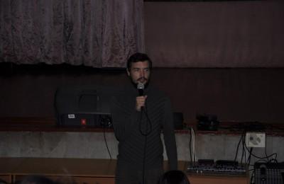 Жителям района Орехово-Борисово Северное рассказали о творчестве Виктора Пелевина