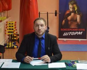 Роман Асланов: Молодежная палата района активизирует свою работу