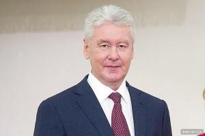 Мэр Москвы Сергей Собянин: С вводом развязки реконструкция Можайского шоссе завершена
