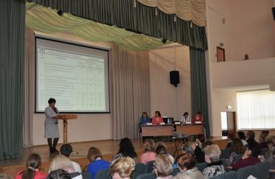 Педагоги школ Южного округа обсудили перспективы работы в области дополнительного образования и воспитания