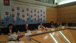 В Москве стартует конкурс на получение субсидий для социально ориентированных некоммерческих организаций