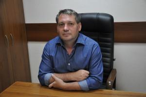 Руководитель аппарата Совета депутатов Михаил Гребенчиков