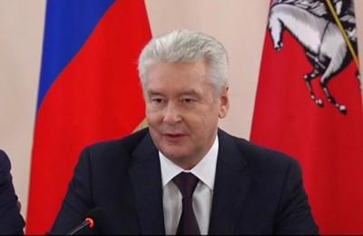 Мэр Москвы Сергей Собянин: В столице будет усилен миграционный контроль