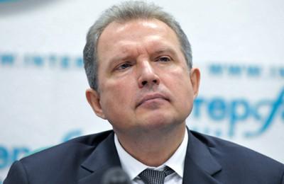 Глава Департамента здравоохранения Москвы Алексей Хрипун: Медики должны знать принципы работы с онкобольными