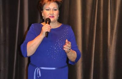 Концертная программа ко Дню матери прошла в районе Орехово-Борисово Северное