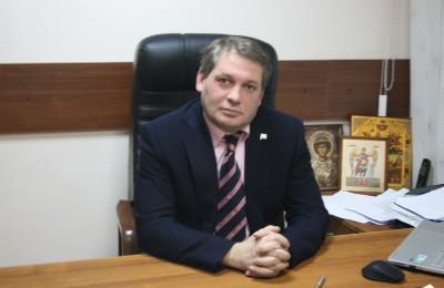 Прошло очередное заседание призывной комиссии района Орехово-Борисово Северное