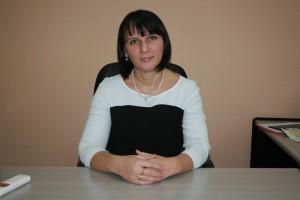 Депутат муниципального округа Орехово-Борисово Северное Оксана Овсянкина