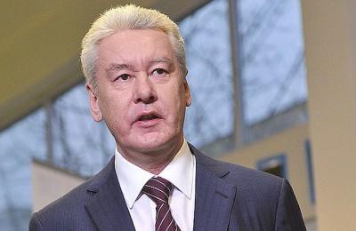 Мэр Москвы Сергей Собянин рассказал, что правительство поддержит авиапромышленность