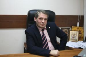 Михаил Гребенчиков: Мы лишь даем разрешение, а вот пойдут ли они с ним в ЗАГС, это уже их дело