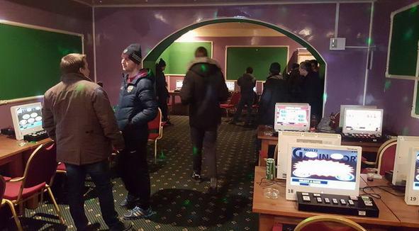 Новости Казино В Киргизии