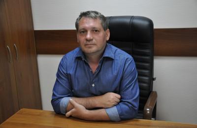 Участие в голосовании не является обязанностью, но я считаю, каждый житель должен прийти на выборы - Гребенчиков