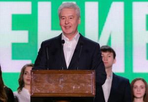 Мэр Москвы Сергей Собянин выразил уверенность в молодежные палаты столицы