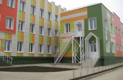 23 детских сада возведут в следующем году в Москве за счет средств городского бюджета