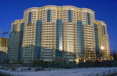 2 тысячам семьям очередников с начала года власти Москвы предложили улучшить жилищные условия