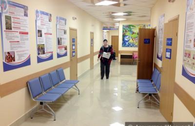 Работу столичных поликлиник уже смогли оценить более 350 тысяч пациентов