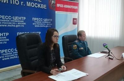 В Москве около 500 объектов прошли независимую оценку на соответствие требованиям пожарной безопасности
