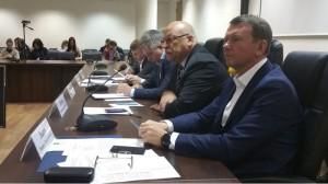 Совет муниципальных образований поддержал решение о вводе платной парковки