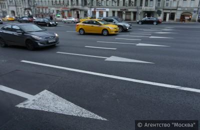 Согласно опросу, транспорт является главной бедой экологии Москвы
