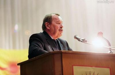 Алексей Челышев: Платные парковки упорядочат движение в округе, а средства от них позволят благоустроить районы ЮАО
