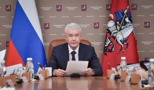 Cобянин рассказал о том, что более 162 тыс москвичей получили новые квартиры по программе сноса пятиэтажек
