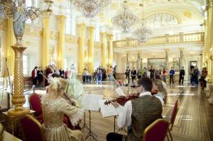 Музей-заповедник «Царицыно»