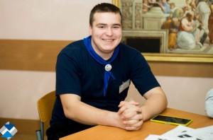 Кандидат от района Орехово-Борисово Северное Андрей Федотов