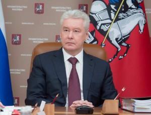 Мэр Москвы Сергей Собянин заявил, что    доход Москвы от туризма в 2016 году составил 0,5 трлн рублей