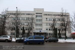 Поликлиника в районе Орехово-Борисово Северное