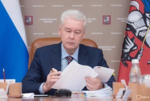 Собянин: При реализации программы реновации спросим москвичей