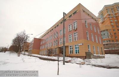 Колледж имени Фаберже