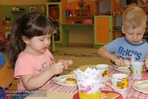 Москва выбрала прямого производителя поставщиком детского питания
