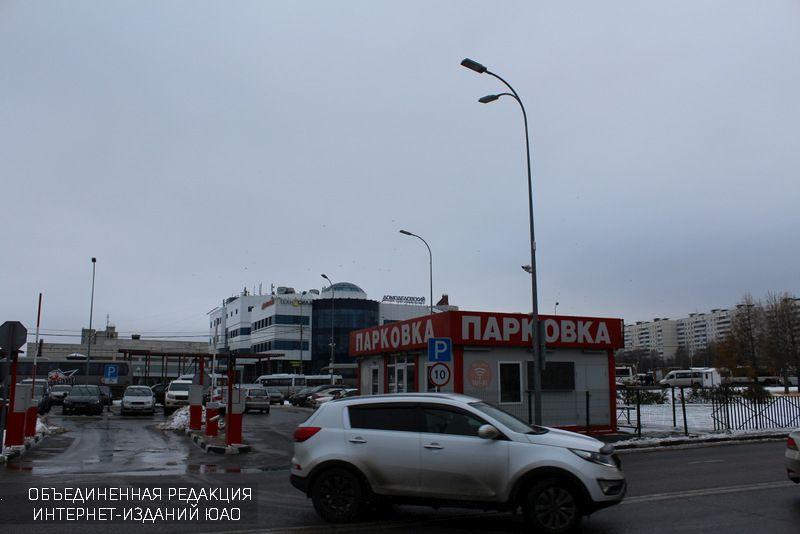 Следующие 4 дня в российской столице можно будет парковаться бесплатно