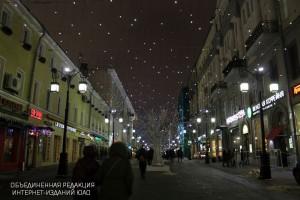 В Москве появятся улица Андрея Карлова и площадь Фиделя Кастро