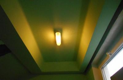 Восстановленное освещение