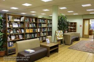 Беседа о жизни Рудольфа Нуреева и Рудольфа Валентино пройдет в библиотеке №147