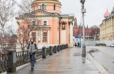 Почти 90 процентов «активных граждан» поддержали проекты «Моей улицы»