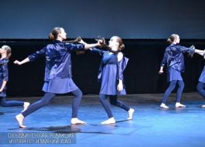 Театральные выступления в ЮАО