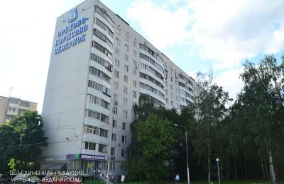 Дом в районе Орехово-Борисово Северное