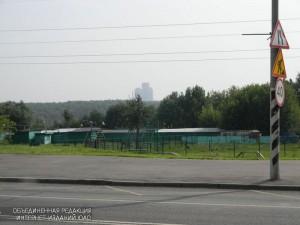 Шипиловский проезд