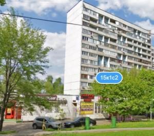 Нежилое помещение в районе Орехово-Борисово Северное